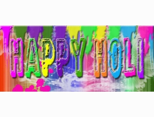 Download Holi Facebook Cover Photos 2013