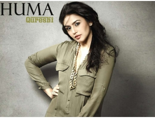 Download Huma Qureshi Hot Hd Pics