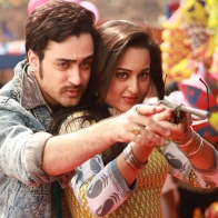 Download Imran Khan And Sonakshi Sinha In Once Upon Time In Mumbai Hd Walls