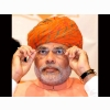 Download Narendra Modi In Pagdi Hd Photos