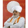 Download Narendra Modi In Pagdi Hd Wallpapers