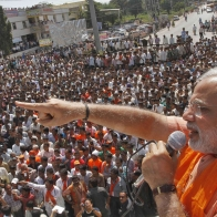 Download Narendra Modi Sabha Hd Wallpapers