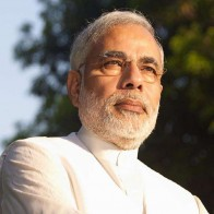 Download Narendra Modi Standing Hd Wallpapers
