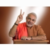 Download Narendra Modi Victory Hd Wallpapers