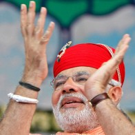 Download Narendra Modi Wallpaper Hd