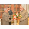 Download Narendra Modi With Pranab Mukherjee Hd Wallpapers
