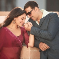Download Once Upon A Time In Mumbaai 2 Romentic Couple Hd Posters