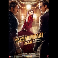 Download Once Upon A Time In Mumbai 2 Hd Posters