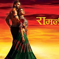 Download Ram Leela Movie Hd Wallpapers