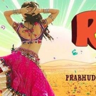 Download Ramaiya Vastavaiya Facebook Cover Photo