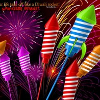 Download Subh Diwali Photo