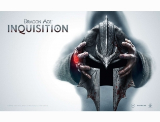 Dragon Age 3 Inquisition Game