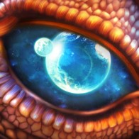 Dragon Eye Wallpapers