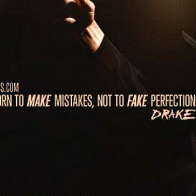 Drake Quote Cover