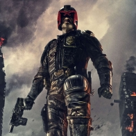 Dredd Wallpapers