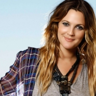 Drew Barrymore Blonde Face Smile Wallpaper Wallpapers
