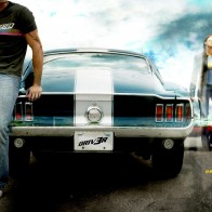 Driver 3 Wallpaper Download