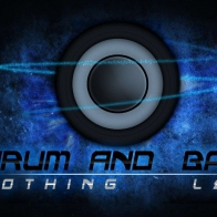Drum And Bass Music Wallpaper