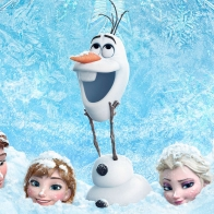 Dsiney Frozen