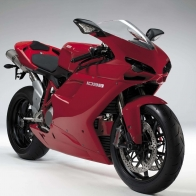 Ducati 1098 Superbike Wallpapers