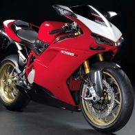 Ducati 1098r Motorcycle Wallpapers