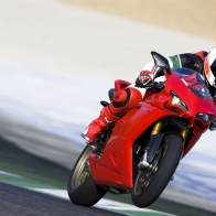 Ducati 1198 Race Wallpapers