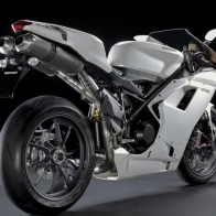 Ducati 1198 Wide Wallpapers