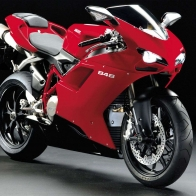 Ducati Mac Motorcycles