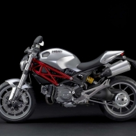 Ducati Monster 1100 Metallic Mix Wallpapers