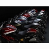 Ducati Monster 796 In Line