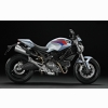 Ducati Monster Motorcycle Wallpaper