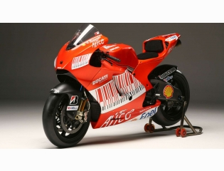 Ducati Sports Bike Hd Wallpapers