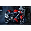 Ducati Streetfighter Motorcycle Wallpapers