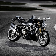 Ducati Streetfighter S Wallpaper