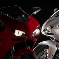 Ducati Streetfighters Wide Wallpapers