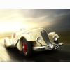 Duesenberg By Martin Lisec Wallpaper