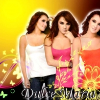 Dulce Maria15 Wallpaper