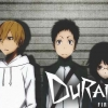 Download durarara cover, durarara cover  Wallpaper download for Desktop, PC, Laptop. durarara cover HD Wallpapers, High Definition Quality Wallpapers of durarara cover.