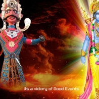Dussehra Hd Wallpapers Widescreen