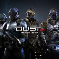 Dust 514 Video Game Hd Wallpapers