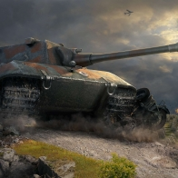 E 100 World Of Tanks