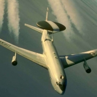 E 3a Awacs Wallpaper