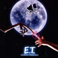 E T The Extra Terrestrial 2012 Poster Wallpapers