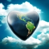 Download earth heart, earth heart  Wallpaper download for Desktop, PC, Laptop. earth heart HD Wallpapers, High Definition Quality Wallpapers of earth heart.