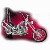 Easy Rider Bike Wallpaper