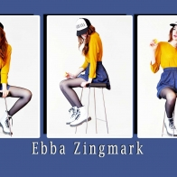 Ebba Zingmark 1 Wallpapers