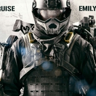 Edge Of Tomorrow Movie Wallpapers