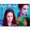 Edward Bella Say It Out Load Vampire