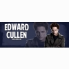 Edward Cullen Cover