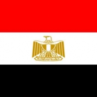 Egypt Flag Cover